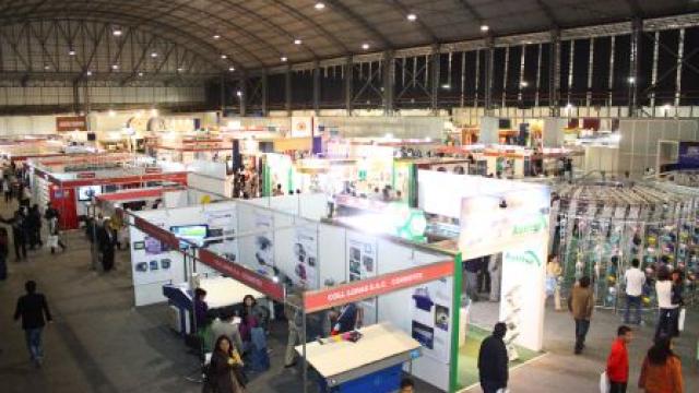 Expotextil Perú 2012 estima generar negocios por US$ 20 millones