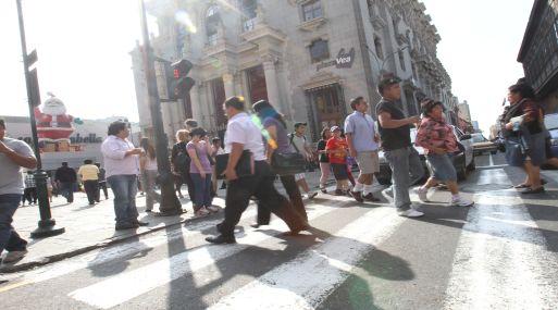 la ley de la calle rne: